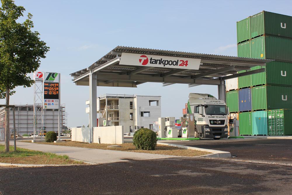 Italien Schließt Tankstellen